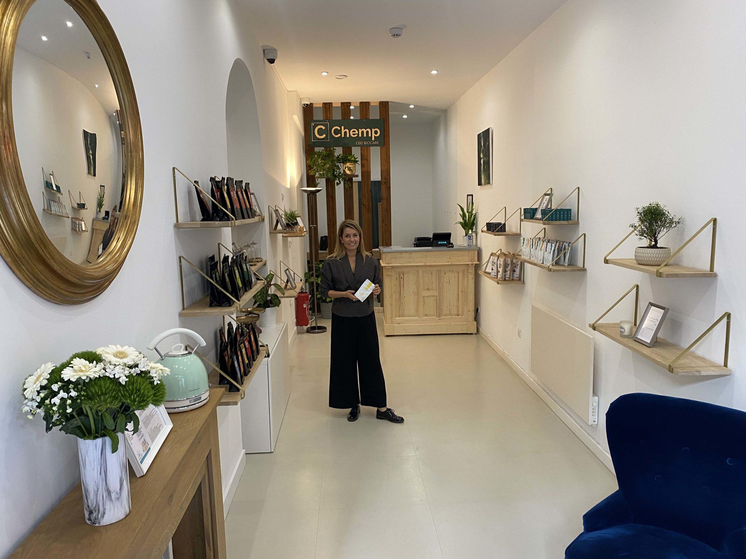 boutique chemp cbd biocare