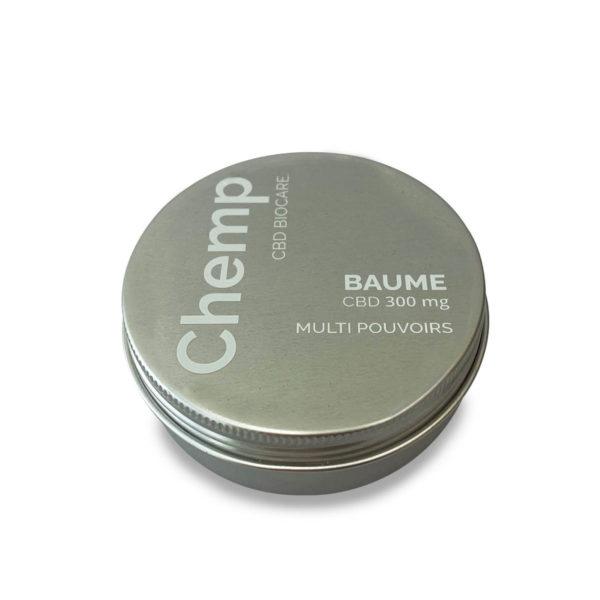 Baume multi pouvoirs Bio CBD 300 mg