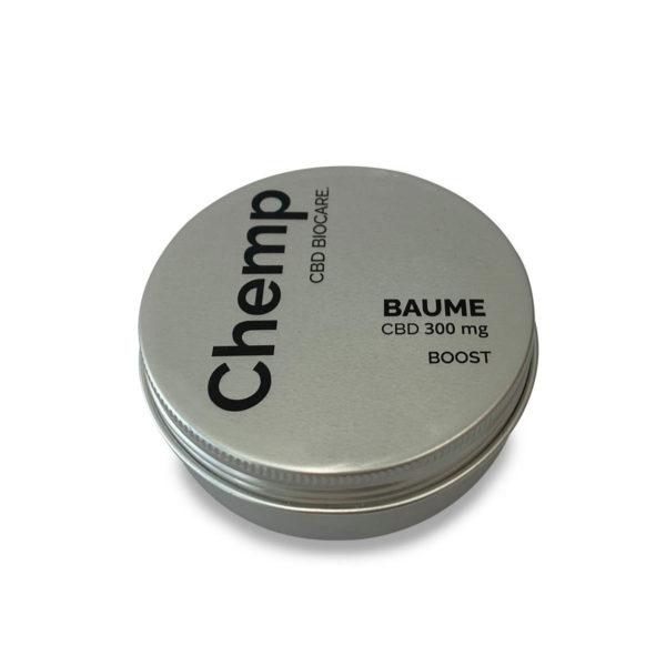 Baume bio boost CBD 300 mg