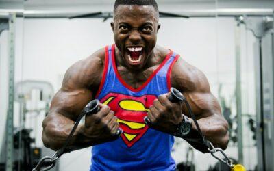 CBD et musculation font-ils bon ménage ?
